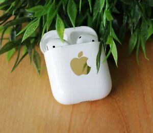 Apple MacBook Logo Decal Iphone Logo Vinyl Sticker