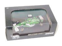 1/43 Jaguar R1   HSBC  2000 Season  Eddie Irvine