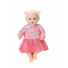 Babypuppen & Zubehör a Zapf Baby Annabell® My Special Day Verkleide-Set Daniela Katzenberger Design