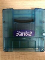 Super Gameboy 2 Nintendo Super Famicom Gameboy  From Japan F/S Tracking USED