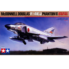 Tamiya 60314 McDdonnell Douglas F-4EJ Phantom Ⅱ JASD 1/32