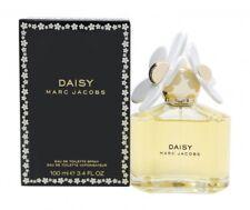 MARC JACOBS DAISY EAU DE TOILETTE 100ML SPRAY - WOMEN'S FOR HER. NEW