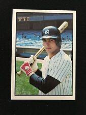 Bucky Dent Odd Ball-Saison Yankees 1978 sspc Baseball Card