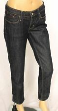 Banana Republic Modern Skinny Jeans Women's Size 4 Stretch Dark Wash 29x27 EUC