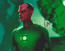 Mark Strong HAND SIGNED 8x10 Photo, Autograph, Green Lantern