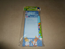 The Backyardigans 40 Sheet Chore Chart & Stamper Marker, Ages 3+, NEW IN PACKAGE