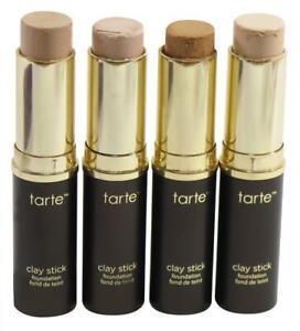 Tarte Clay Stick Foundation 3 Different Shades You PICK NIB PLEASE READ