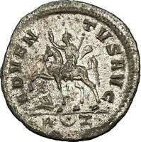 PROBUS on HORSEBACK 280AD Original Authentic Ancient Roman Coin Rome i52068