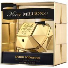 LADY MILLION MERRY MILLION by Paco Rabanne 2.7 oz / 80 ml EDP Spray Women SEALED