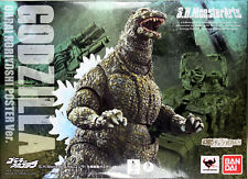 S.H. MonsterArts ~ GODZILLA (Ohrai Noriyoshi Poster Color Ver.) ACTION FIGURE