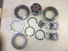 McCauley hub and brake parts (Cessna part numbers D30259 B30076 C30041)