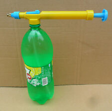 High Speed Bottle Spray for multiuse for Gardens ,bike wash and Holi festival