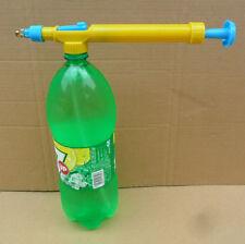 High Speed Bottle Spray for multiuse for Gardens ,bike wash and Holi festival