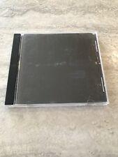 Metallica ~ Self Titled 1991 ~ CD produced by Bob Rock