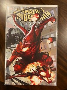 Amazing Spider-Man 801 InHyuk Lee Connecting Trade Dress Variant Cover NM