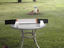 auto parts mustang two rear spoiler