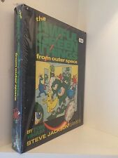 (Sealed)The Awful Green Things From Outer Space, Steve Jackson