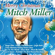 CD Mitch Miller Merry Christmas