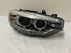 14-17 BMW 428i 435i F32 F33 Right Hand Passenger Side Xenon HID Headlight OEM
