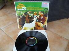"Beach Boys ""PET Sounds"" audiophile emi100 Press-UK-LP-MINT - MEGA RAR"