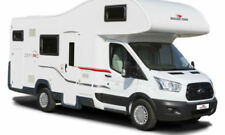 Ford 6 Sleeping Capacity Campervans & Motorhomes