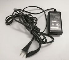 Genuine Original OEM SONY AC-L25 AC-L25A AC-L25B AC-L25C AC Power Adapter