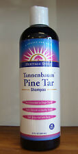 Heritage Store Tannebaum Pine Tar Shampoo 12 oz.