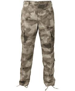 A-TACS AU Camo Men's ACU Tactical Uniform Pant by PROPPER 5209 - FREE SHIPPING