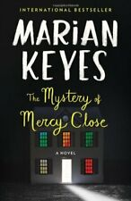 The Mystery of Mercy Close By Marian Keyes. 9780142180792