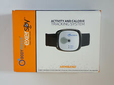 Exerspy BodyMedia Armband Activity And Calorie Tracking System New in Box