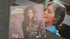 Vicky Leandros - LP mit Poster