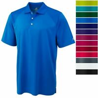 Russell Athletics Men's DRI-POWER Golf Polo Athletic Short Sleeve Breathable Tee