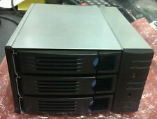"CHENBRO SK22302 2 to 3 SCSI 3.5"" HDD Enclosure"