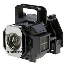 ELPLP49 V13H010L49 LAMP IN HOUSING FOR EPSON PowerLiteHC8350 Pro Cinema 9700UB