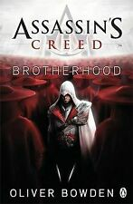 Assassin's Creed: Brotherhood (Assassin's Creed (Unnumbe... | Buch | Zustand gut