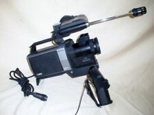 ZENITH VC1800 NEWVICON PRO VIDEO CAMERA CAMCORDER Make an Offer!