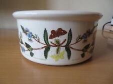 Botanic Garden Portmeirion Pottery Bowls 1960-1979 Date Range