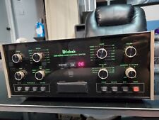 Mcintosh C39 Solid State Pre-Amplifer, great for music and movie