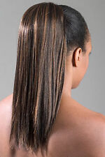 Unisex Hair Extensions Ponytail