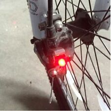Led Cycling Bike Accessories Mountain Bicycle  Brake Light Bike Brake Light