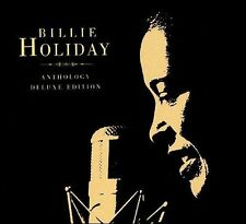 Anthology (Deluxe Edition) [Digipak] by Billie Holiday God Bless This Child