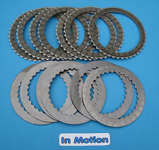 Beta TR34 1987/88 Trials Complete Clutch Plate Set