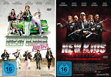 2 DVDs *  NEW KIDS - TURBO + NITRO IM SET - Huub Smit  # NEU OVP +