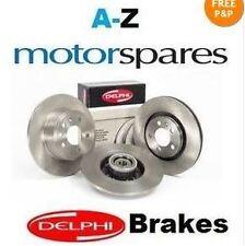 FOR BMW 316D E90 2009-> FRONT BRAKE 292MM DISCS SET + DISC PADS KIT+ SENSOR