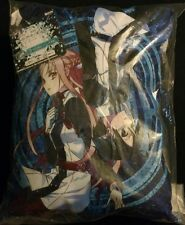 sao sword art online ordinal scale cushion pillow kuji prize c