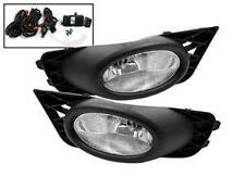 09 10 11 12 HONDA CIVIC 4 Door OEM Fog Lights lamps