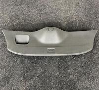 Original Seat Mii Skoda Citigo VW UP Heckklappenverkleidung schwarz 1S0867601C