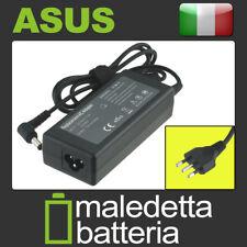 Alimentatore 19V 3,42A 65W per Asus W5F