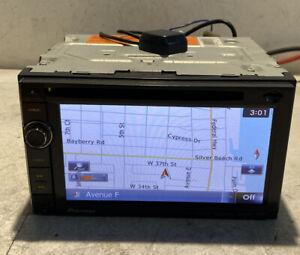 "Pioneer AVIC-X940BT In-Dash Navigation AV Receiver 6.1"" Display BT, AppRadio"