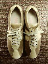 Camper Pelotas Mens Fashion Sneakers Casual Oxfords Shoes Sz / 46 Beige Brown